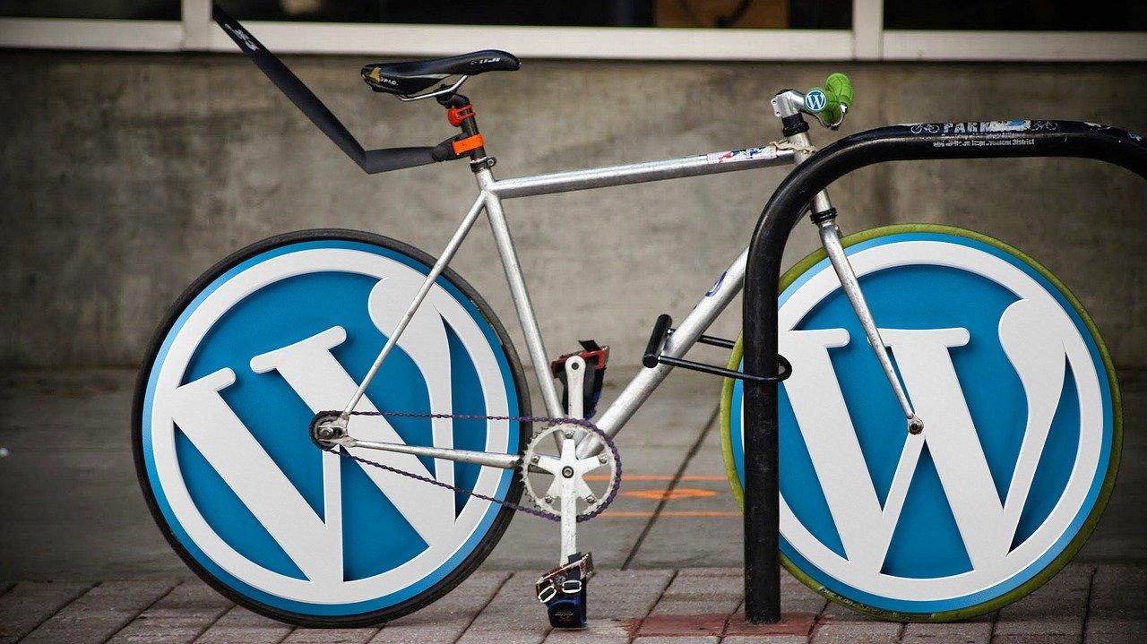 wordpress, wordpress logo, icon