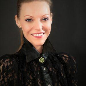 Monica-Elena Leșan